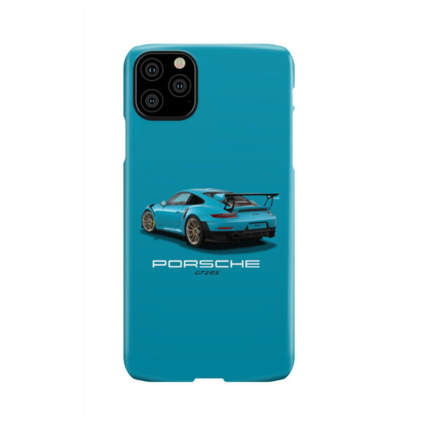 Porsche GT2 RS for Nice iPhone 11 Pro Max Case