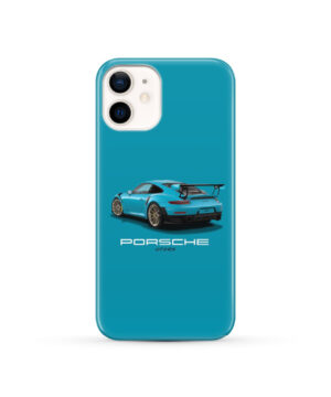 Porsche GT2 RS for Nice iPhone 12 Case