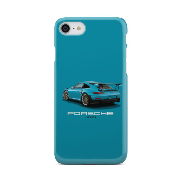 Porsche GT2 RS for Nice iPhone 8 Case