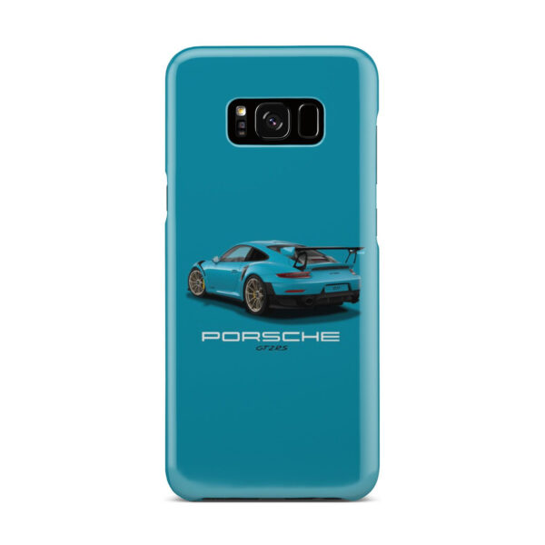 Porsche GT2 RS for Personalised Samsung Galaxy S8 Plus Case