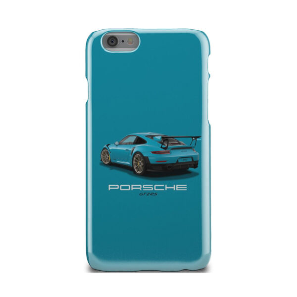 Porsche GT2 RS for Simple iPhone 6 Case