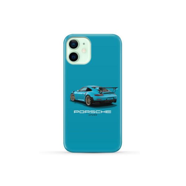 Porsche GT2 RS for Unique iPhone 12 Mini Case Cover