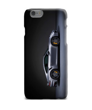 Porsche Turbo 911 Super Car for Customized iPhone 6 Plus Case