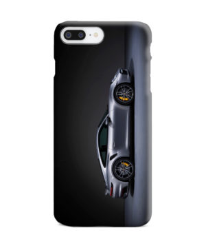 Porsche Turbo 911 Super Car for Cute iPhone 7 Plus Case