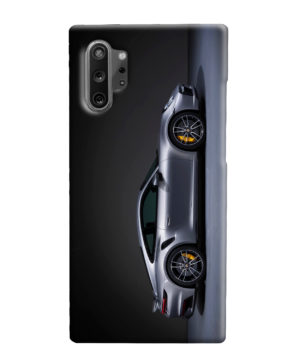 Porsche Turbo 911 Super Car for Personalised Samsung Galaxy Note 10 Plus Case Cover