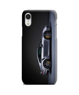 Porsche Turbo 911 Super Car for Stylish iPhone XR Case