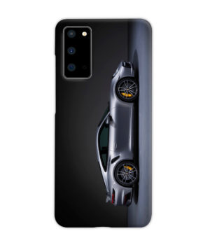 Porsche Turbo 911 Super Car for Stylish Samsung Galaxy S20 Case