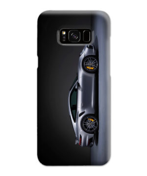 Porsche Turbo 911 Super Car for Unique Samsung Galaxy S8 Plus Case