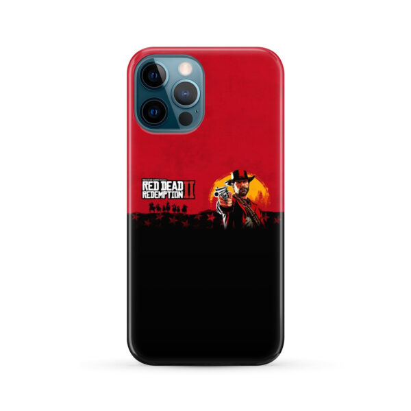 Red Dead Redemption for Cool iPhone 12 Pro Max Case Cover