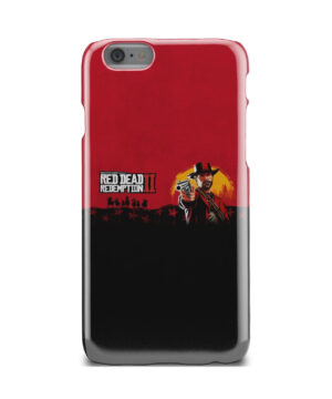 Red Dead Redemption for Customized iPhone 6 Case Cover
