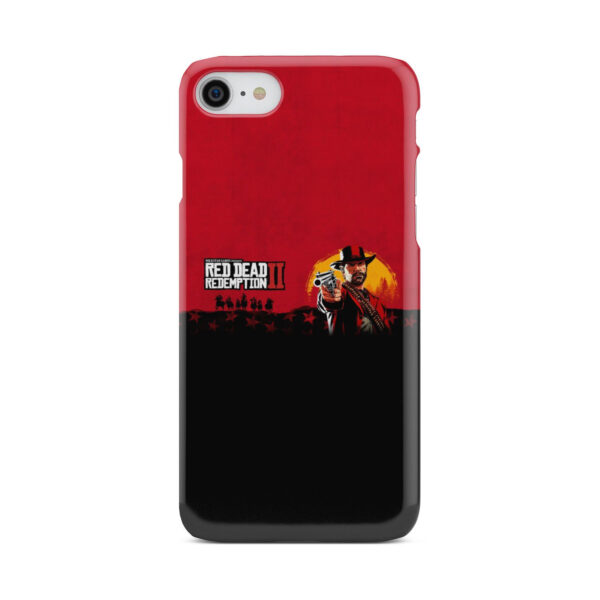 Red Dead Redemption for Customized iPhone 8 Case Cover