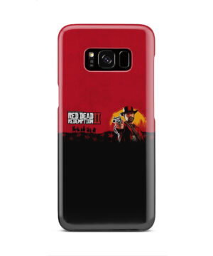 Red Dead Redemption for Customized Samsung Galaxy S8 Case Cover