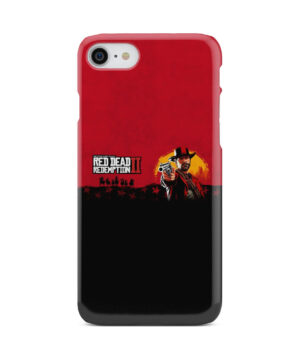 Red Dead Redemption for Unique iPhone 7 Case