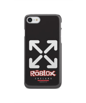 Roblox England for Amazing iPhone SE 2020 Case