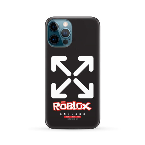 Roblox England for Beautiful iPhone 12 Pro Max Case