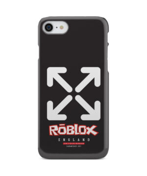 Roblox England for Beautiful iPhone 7 Case Cover