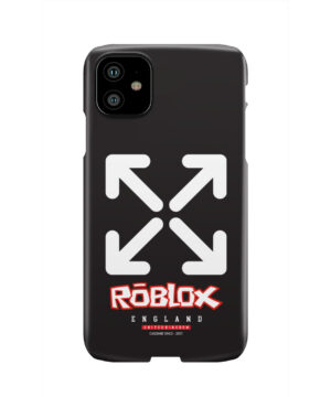 Roblox England for Newest iPhone 11 Case