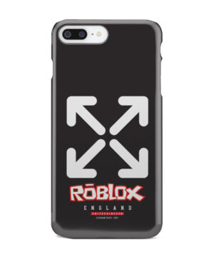 Roblox England for Newest iPhone 8 Plus Case Cover