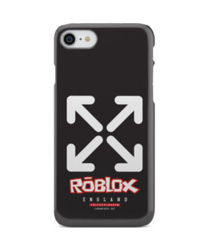 Roblox England for Nice iPhone 8 Case Cover