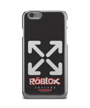 Roblox England for Personalised iPhone 6 Case Cover