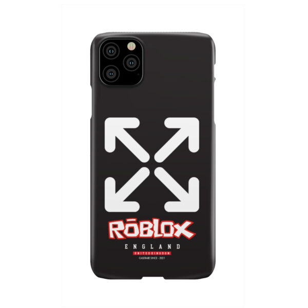 Roblox England for Stylish iPhone 11 Pro Max Case Cover