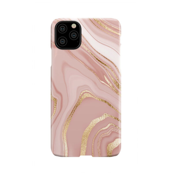 Rose Gold Marble for Amazing iPhone 11 Pro Max Case