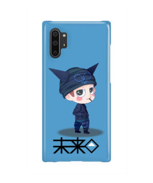 Ryoma Hoshi Danganronpa for Amazing Samsung Galaxy Note 10 Plus Case Cover