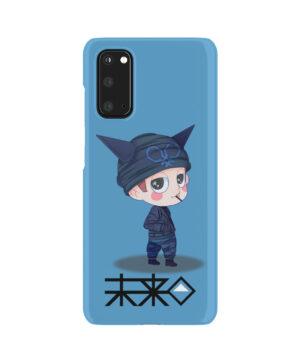 Ryoma Hoshi Danganronpa for Amazing Samsung Galaxy S20 Case