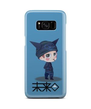 Ryoma Hoshi Danganronpa for Amazing Samsung Galaxy S8 Case