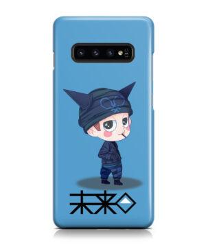 Ryoma Hoshi Danganronpa for Beautiful Samsung Galaxy S10 Plus Case Cover