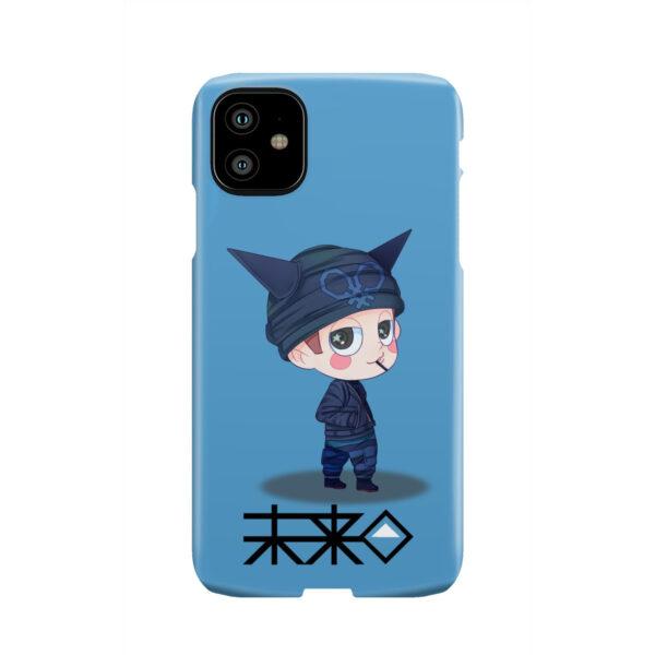 Ryoma Hoshi Danganronpa for Custom iPhone 11 Case Cover