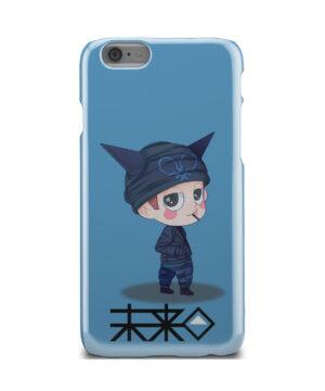 Ryoma Hoshi Danganronpa for Custom iPhone 6 Case