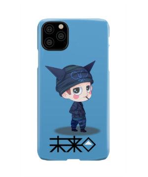 Ryoma Hoshi Danganronpa for Cute iPhone 11 Pro Max Case