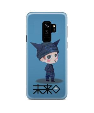 Ryoma Hoshi Danganronpa for Cute Samsung Galaxy S9 Plus Case