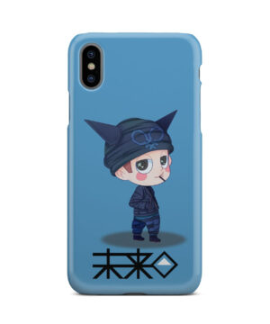 Ryoma Hoshi Danganronpa for Newest iPhone X / XS Case Cover