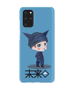 Ryoma Hoshi Danganronpa for Newest Samsung Galaxy S20 Plus Case