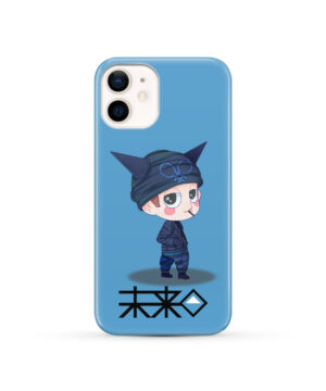 Ryoma Hoshi Danganronpa for Nice iPhone 12 Case Cover