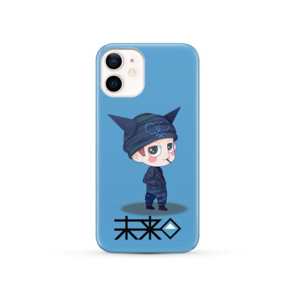 Ryoma Hoshi Danganronpa for Nice iPhone 12 Case Cover