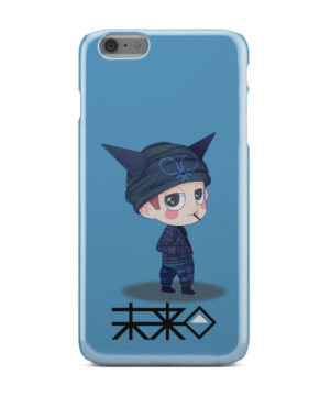 Ryoma Hoshi Danganronpa for Nice iPhone 6 Plus Case Cover