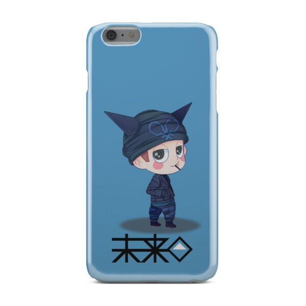 Ryoma Hoshi Danganronpa for Nice iPhone 6 Plus Case Cover