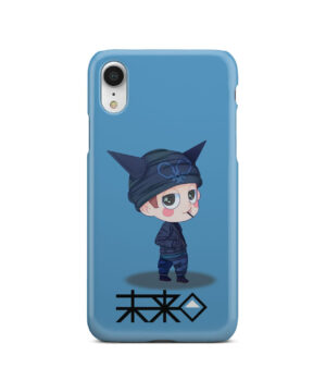 Ryoma Hoshi Danganronpa for Nice iPhone XR Case Cover