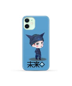 Ryoma Hoshi Danganronpa for Personalised iPhone 12 Mini Case