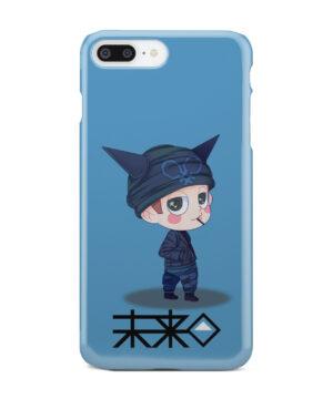 Ryoma Hoshi Danganronpa for Premium iPhone 7 Plus Case Cover