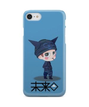 Ryoma Hoshi Danganronpa for Stylish iPhone 7 Case Cover
