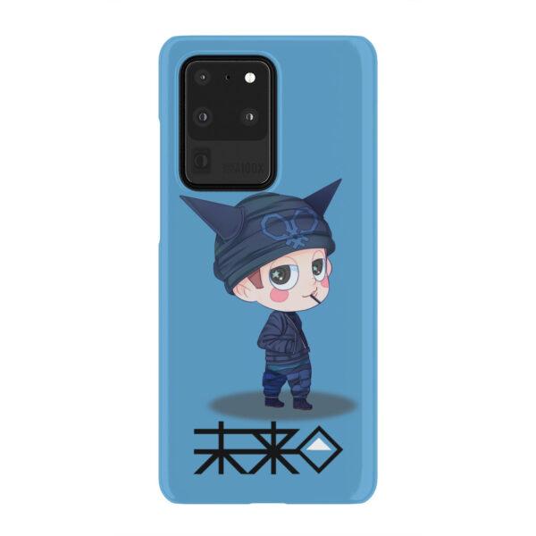 Ryoma Hoshi Danganronpa for Stylish Samsung Galaxy S20 Ultra Case