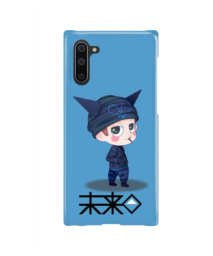 Ryoma Hoshi Danganronpa for Trendy Samsung Galaxy Note 10 Case Cover