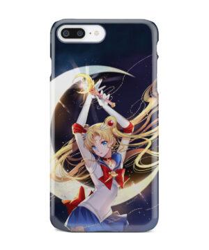 Sailor Moon Usagi for Amazing iPhone 8 Plus Case