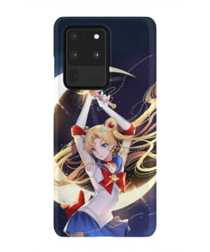 Sailor Moon Usagi for Stylish Samsung Galaxy S20 Ultra Case Cover