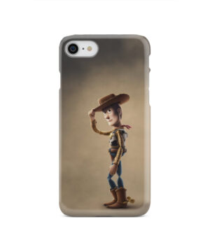 Sheriff Woody Toy Story for Amazing iPhone SE 2020 Case Cover