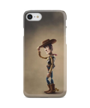 Sheriff Woody Toy Story for Beautiful iPhone 8 Case